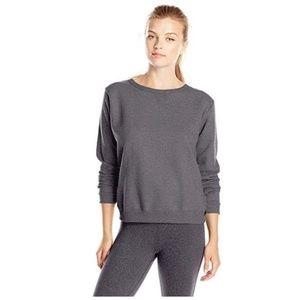 Hanes EcoSmart Crewneck Fleece Sweatshirt